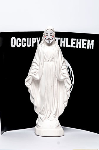Occupy in Bethehlm