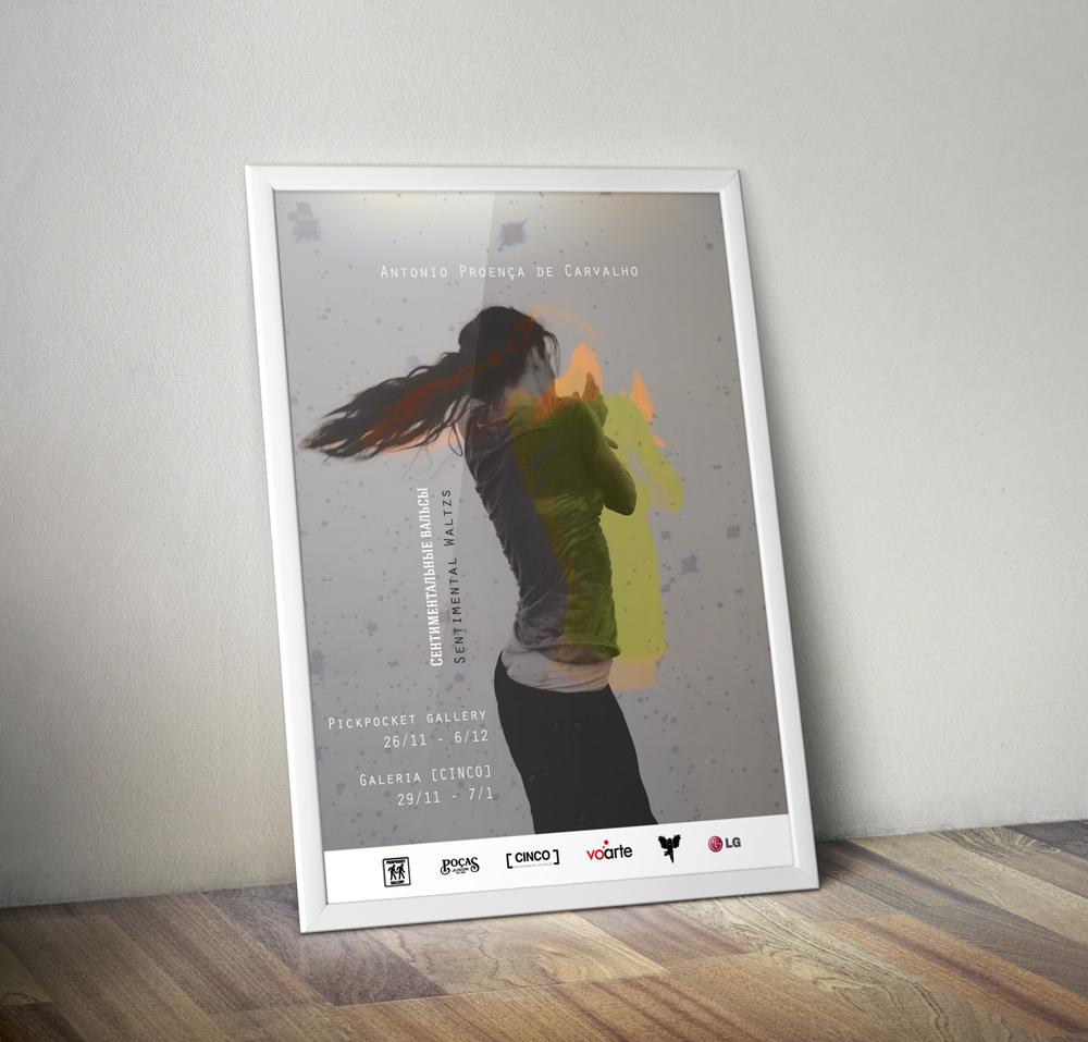 SentimentalWaltzs_poster mockup